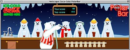coca cola customer loyalty